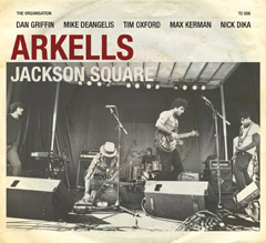 ARKELLS und das Album Jackson Square – Video