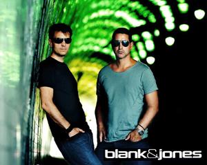 BlankJones