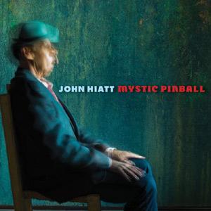 John Hiatt erneut mit neuem Album am Start