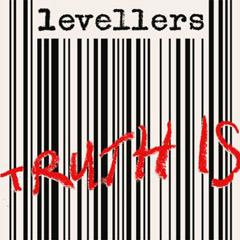 The Levellers auch nach 20 Jahren anarchistisch wie eh und je