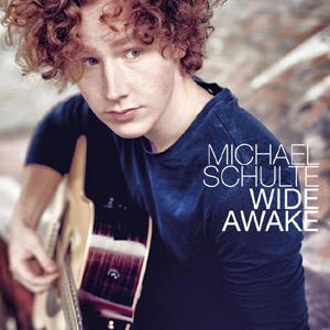 THE VOICE Michael Schulte veröffentlicht Album Wide Awake