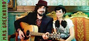 X-Factor: Mrs. Greenbird spielen vor ausverkauften Häusern