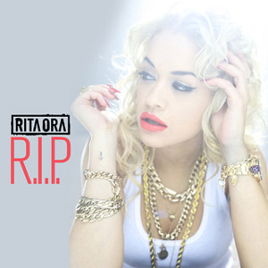 Rita Oras Single R.I.P – exklusive Tracks bei iTunes – Video