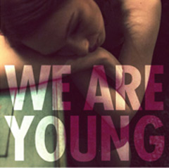 Singlecover_FUN_We_Are_Youn