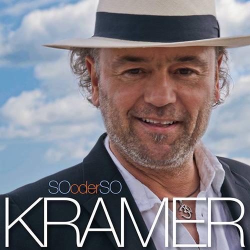 """Flensburger Musiker KRAMER veröffentlichte Album """"So oder So"""" – Video"""