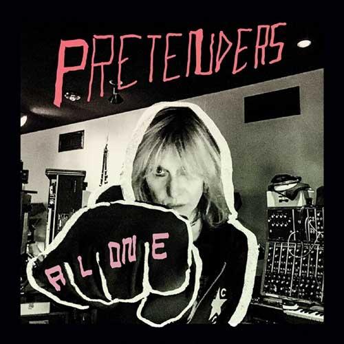 """The Pretenders präsentieren nach acht Jahren ihr neues Album """"Alone"""""""