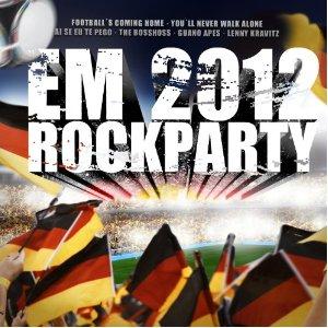 Die EM-Rockparty zur Fussballmeisterschaft in Polen und der Ukraine
