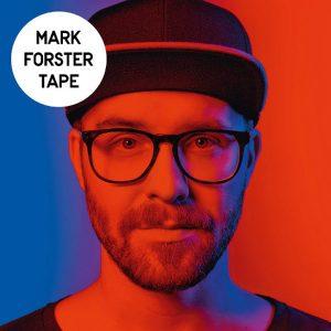 Foto: Cover Mark Forster