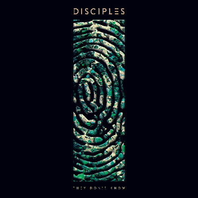 Video mit DISCIPLES – They Don't Know