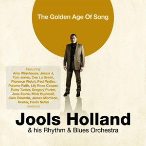 Jools Holland: The Golden Age Of Song
