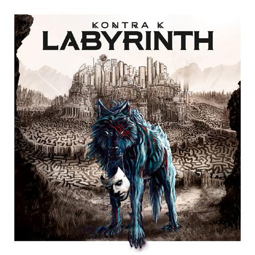 Kontra K veröffentlicht mit »Ikarus« das zweite Video seines Albums »Labyrinth«