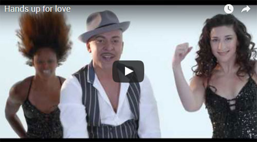 Foto: Screenshot Youtube Lou Bega