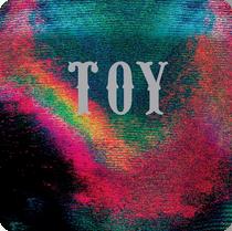 TOY veröffentlichen Debütalbum