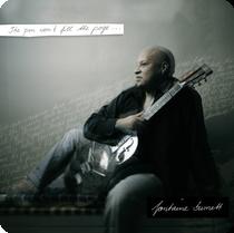 Fontaine Burnett veröffentlicht Solo-Album
