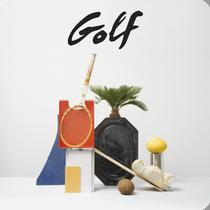 Golf: Die geheimnisvollen Kölner veröffentlichen ihre Debüt-EP