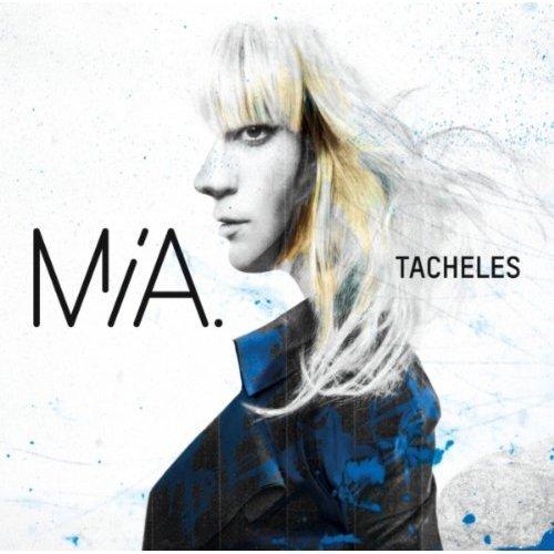 Schön anzusehen: MIA und die neue Single IMMER WIEDER – Video