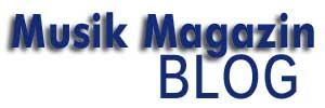 Musik-Magazin-Blog