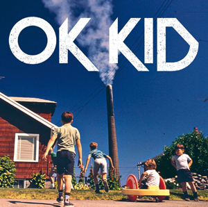 OK KID: Progressive deutsche Musik mit HipHop