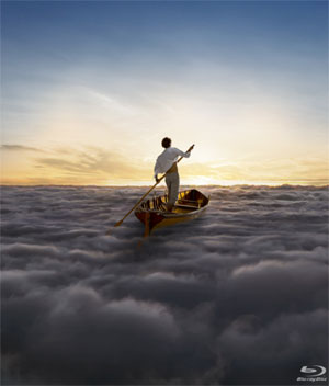"Pink Floyds neues Album ""The Endless River"" jetzt in den Läden"