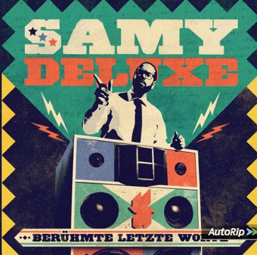 Foto: Cover Sama Deluxe