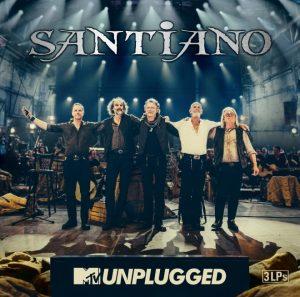 Foto: Cover Santiano