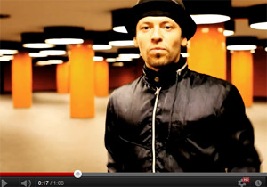 Latinoromantik mit fetten Beats – En Vida von Mil Santos – Video