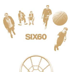 Soundtrack zum Valentinstag: SIX60 veröffentlichen Album!