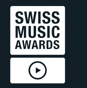 Swiss Music Award 2015: Best Act Romandie in Lausanne