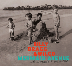 DVD – WILCO & BILLY BRAGG zu Ehren Woody Guthries