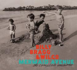 DVD – WILCO & BILLY BRAGG zu Ehren Woody Guthries