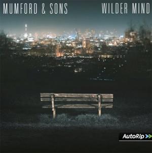 """Feine Sache! Mumford & Sons mit neuem Album """"Wilder Mind"""""""